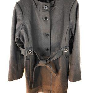 Centigrade Outerwear Jackets & Coats - Centrigrade Outerwear Wool Coat